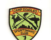 Camp Douglas Sportsman's Club