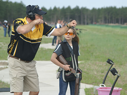 2015 Kettle Moraine Youth State Shoot