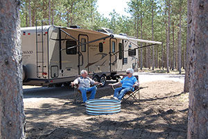 Homegrounds RV Park